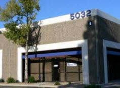 Safe, Inc. facility in Tempe, Arizona